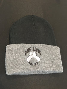 One Love, Unity Knit Hat