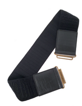 Load image into Gallery viewer, Stylish LeNese Stretch Belts