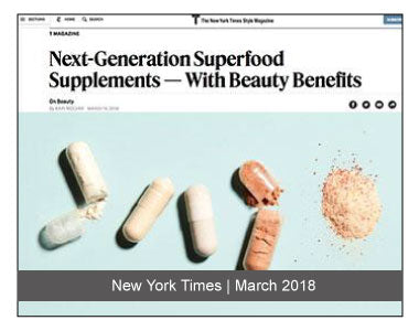 New York Times Nigma Talib