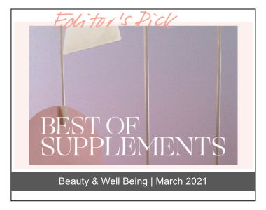 Beauty and Well being March 2021 Dr. Nigma Talib