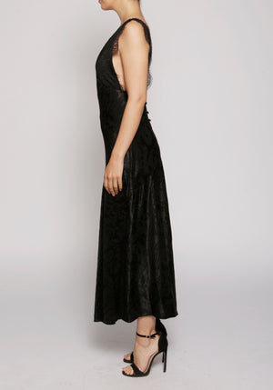Alexa Chung Paris Midi Dress - RRP £495