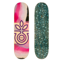 Load image into Gallery viewer, Habitat Skateboards - Elena Johnston Cirrus Deck - 8.375""