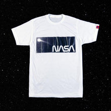 Load image into Gallery viewer, HABITAT SKATEBOARDS - NASA STARDUST TEE - RED