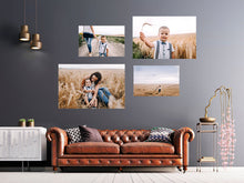 Load image into Gallery viewer, Canvas photo prints