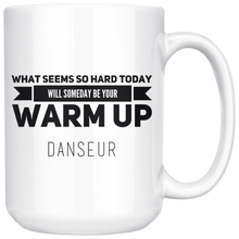 Load image into Gallery viewer, DANSEUR Mugs