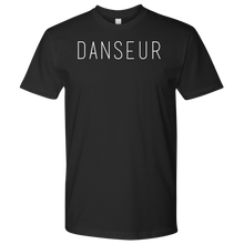 Load image into Gallery viewer, DANSEUR Mens TShirt