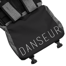 Load image into Gallery viewer, DANSEUR Backpack