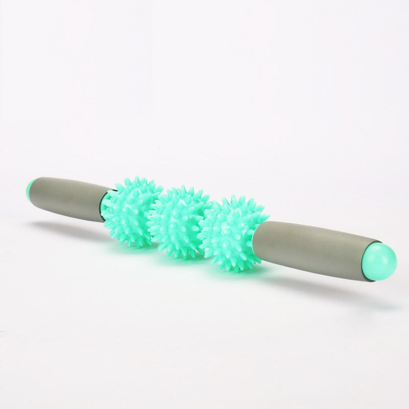 Portable Fascia Stick Muscle Roller