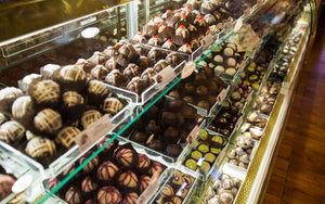 Explore Palmer's Olde Tyme Candy Shoppe located in Sioux City, Iowa