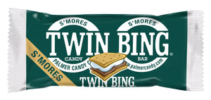Twin Bing S'Mores