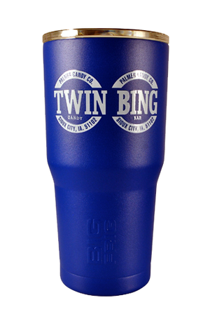 Twin Bing 20 oz Tumbler