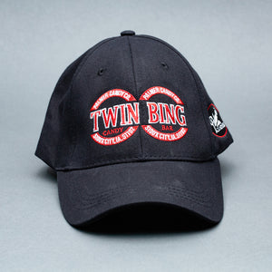 Twin Bing Baseball Hat