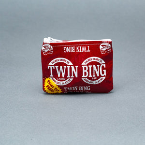 Twin Bing Coin Purse