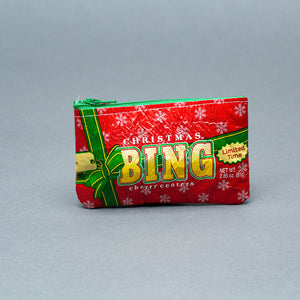 Christmas Bing Coin Purse