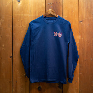 Long sleeve Twin Bing shirt