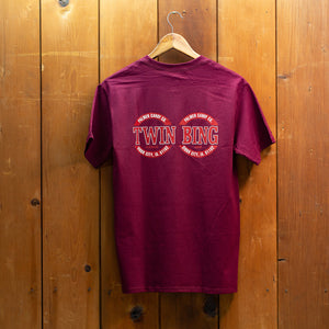 Twin Bing T-Shirt