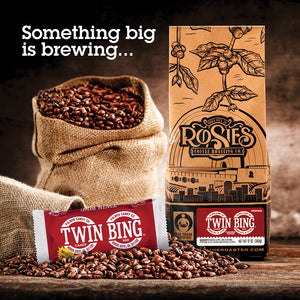 Twin Bing Coffee