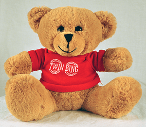 Twin Bing Teddy Bear