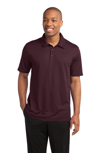 ST Active Textured Polos P1