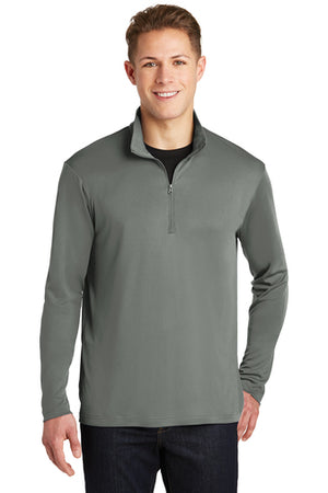 Open image in slideshow, ST Lightweight Quarter Zip QZFST357