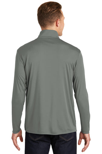 ST Lightweight Quarter Zip QZFST357