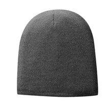Load image into Gallery viewer, PC Fleece-Lined Short Beanie CP91L