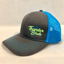 Load image into Gallery viewer, Tbirds Snapback Hat (Adult)