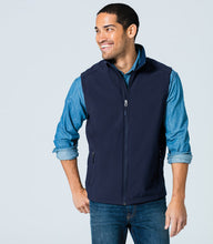 Load image into Gallery viewer, Men's Vest- Lightweight Water-Resistant
