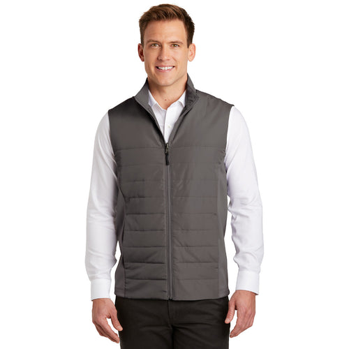 Insulated 3-in-1 System Vest (3 colors) B1