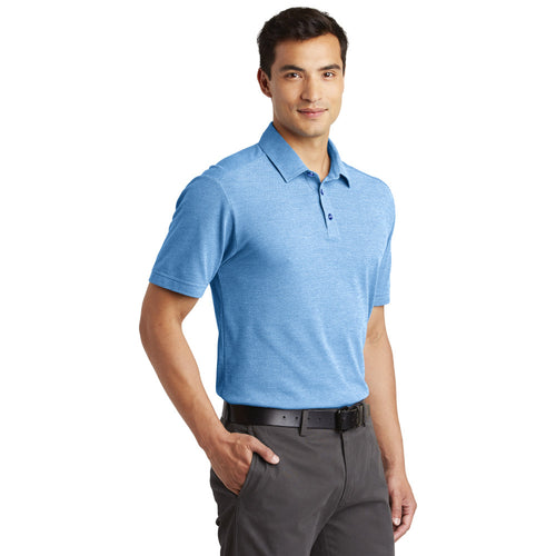 Coastal Cotton Polo (3 colors) B1