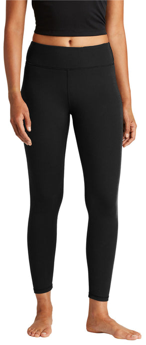 Mid-Rise Performance Leggings WG1