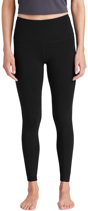 High-Rise Performance Leggings WG1