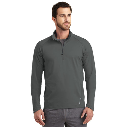 Quarter Zip Pullover by Ogio (2 colors) B1