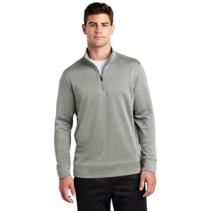 ST PosiCharge Fleece Quarter Zip QZFST263