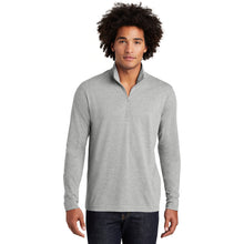 Load image into Gallery viewer, ST Triblend Quarter Zip QZFST281