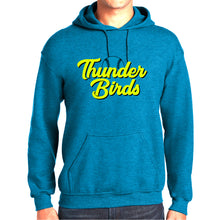 Load image into Gallery viewer, Tbirds Unisex Hoodie