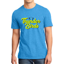 Load image into Gallery viewer, Tbirds Mens/ Unisex Tee