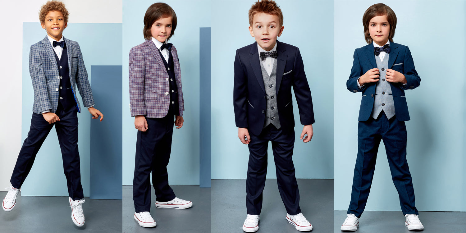 Benetti officially unveil new Boyswear range for 2020