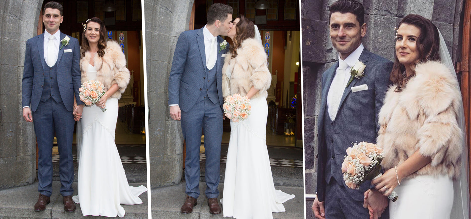 Keira & Bernard Brogan | Wedding Bliss