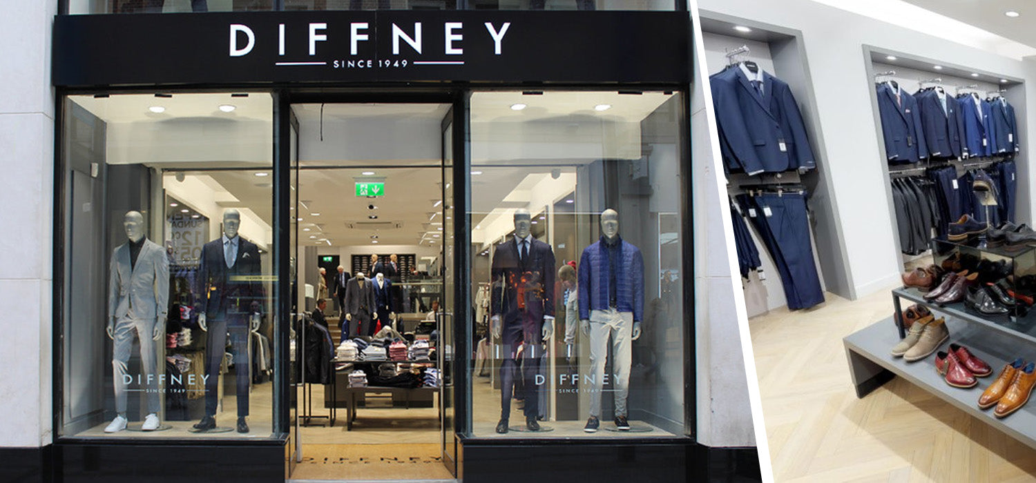 DIFFNEY | STORE FEATURE SERIES