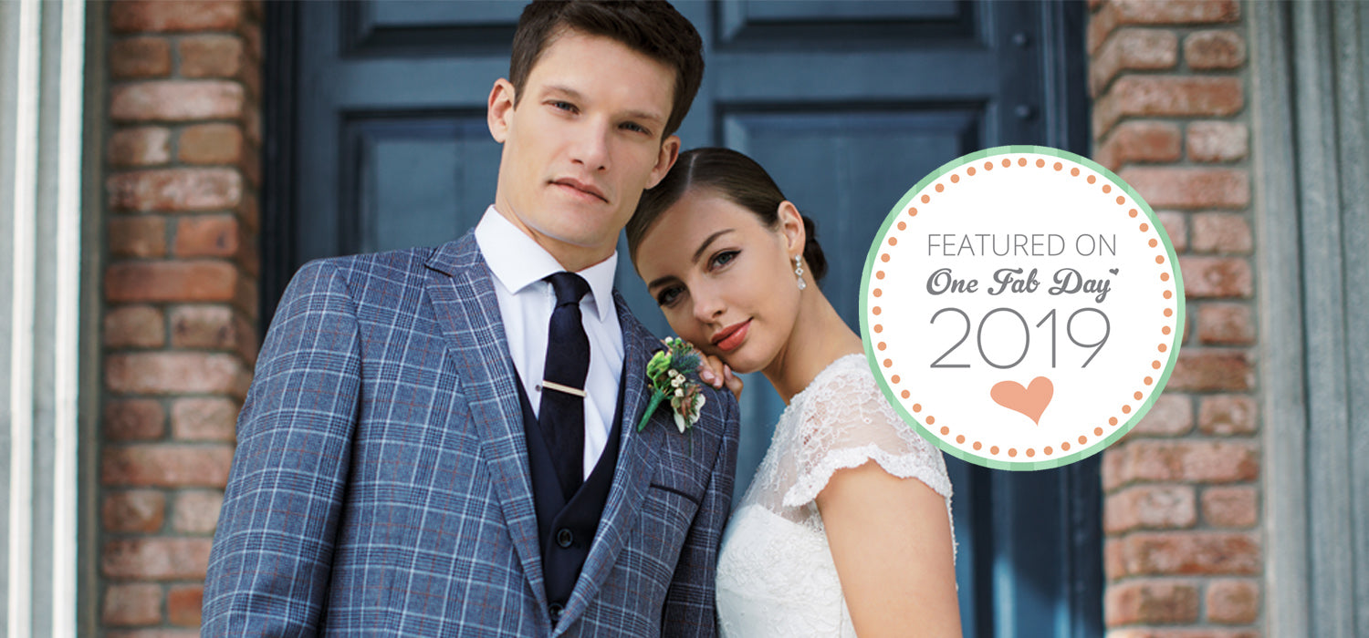 Benetti Menswear | ONE FAB DAY