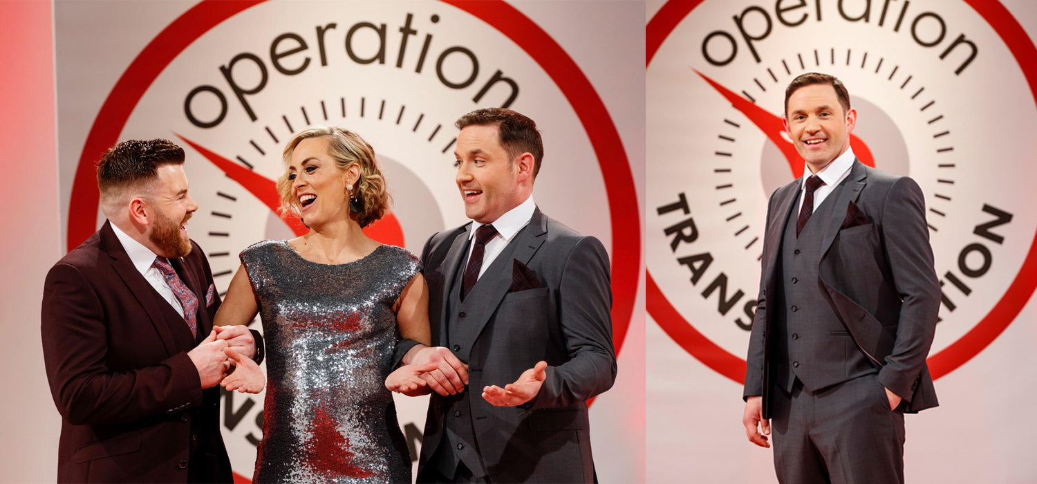 Operation Transformation | Finale 2018