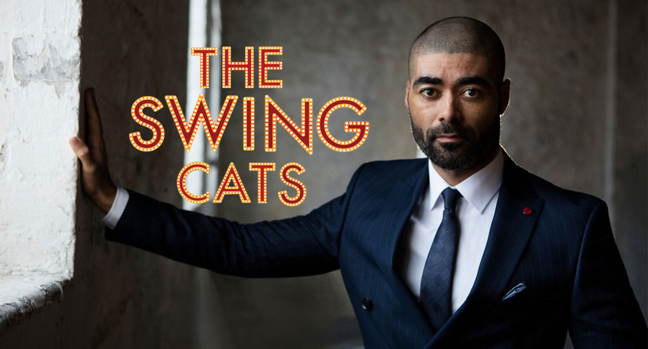 The Swing Cats | Brand Ambassadors for 2017