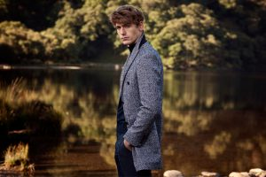 Benetti, Benetti Menswear, Autumn Winter, Tom Webb, Benetti Suit, Ireland