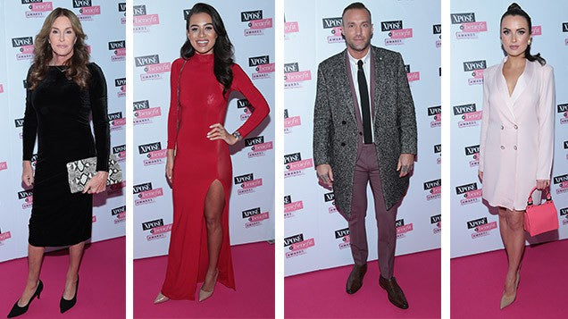 Xpose Benefit Awards, Benetti Menswear, Best TV Male Star Award, Benefit Ireland, TV3 Xpose
