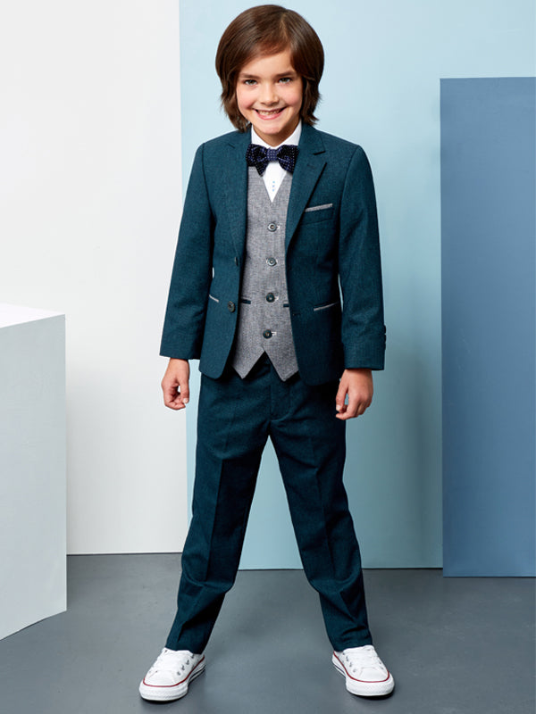 Benetti Boys Suits