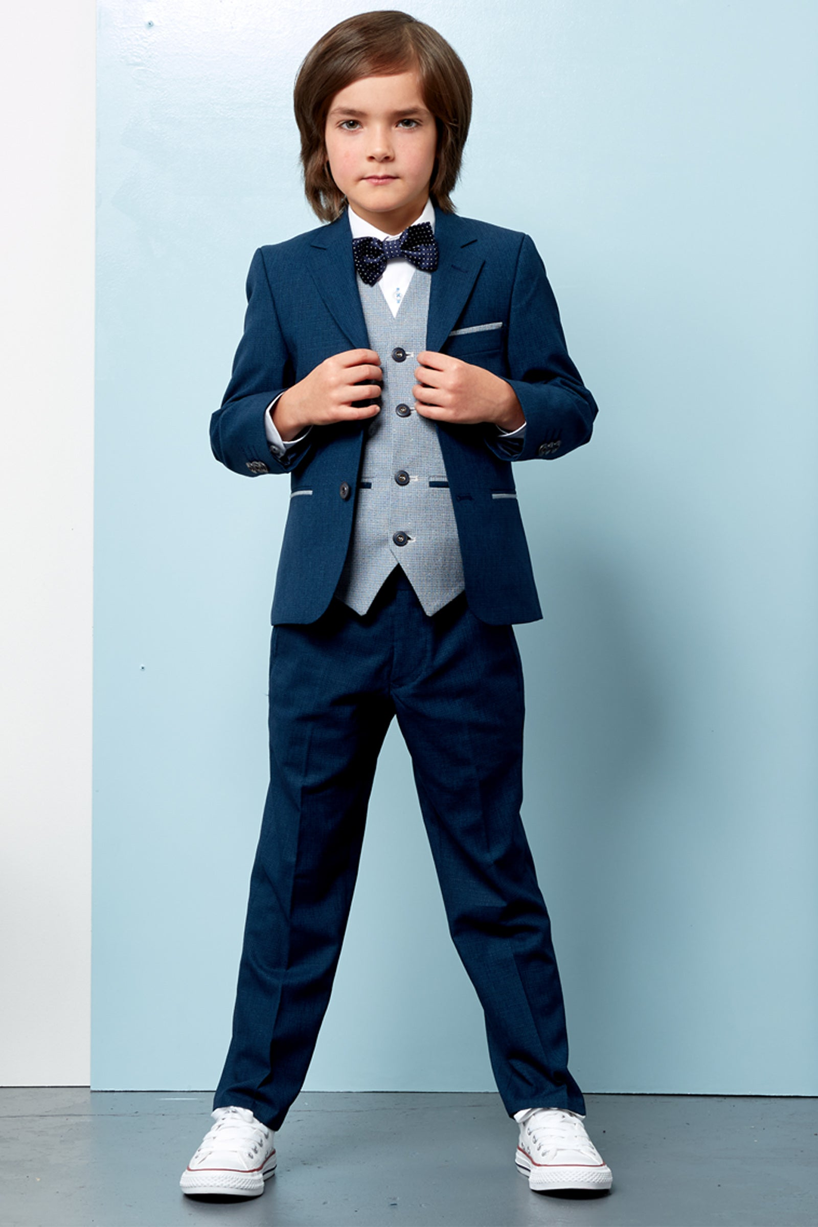 Benetti Boys Communion Suits