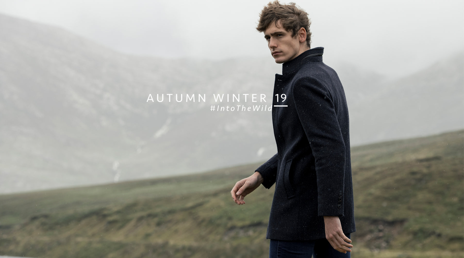 Benetti Menswear Autumn Winter