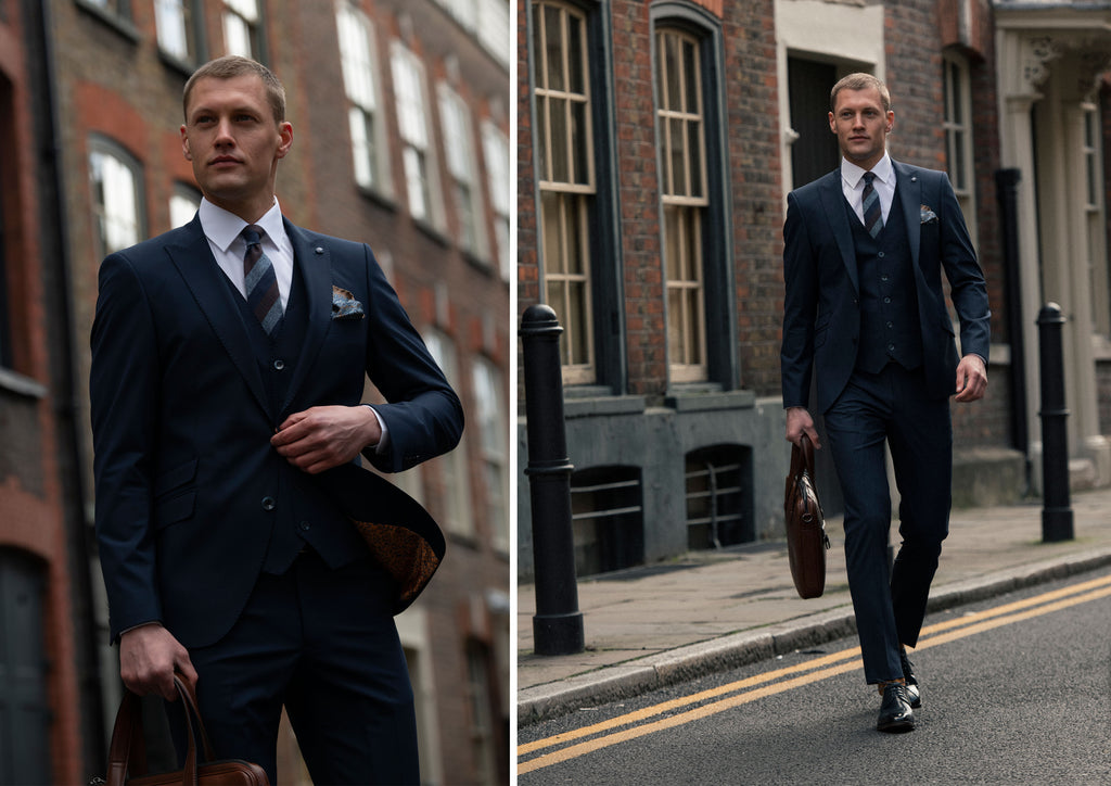 Regency By Benetti Menswear