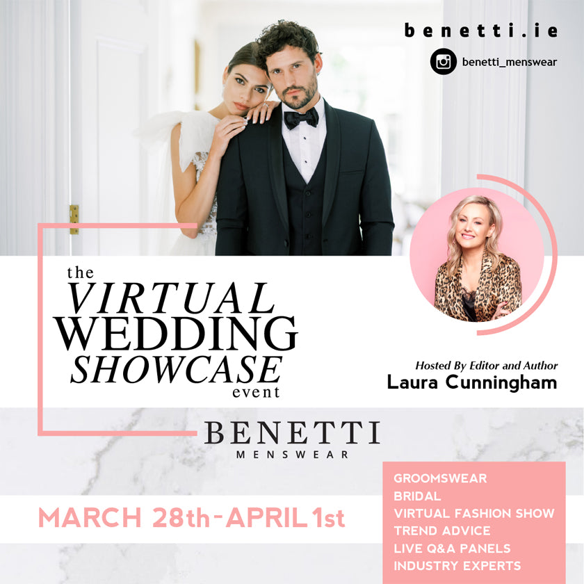 Benetti Wedding Showcase Event
